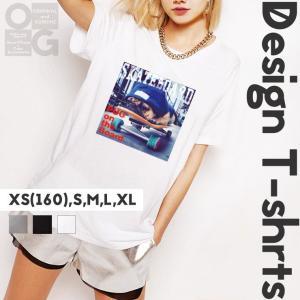 Tシャツ レディース 半袖 新作 男女兼用 メンズ ペア カップル XS S M L XL XXL ...