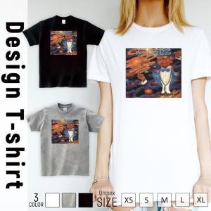 Tシャツ 半袖 2019新作 ユニセックス レディース メンズ プリントTシャツ バスケ イラスト スポーツ パロディ|301-shop