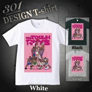 Tシャツ 半袖 メンズ 2019 新作 UNISEX basketball バスケ  クルーネック Uネック プリントTシャツ【301】オリジナル|301-shop