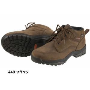 CARAVAN スノーキャラバン SHC21レザー 男性用 (0023121)