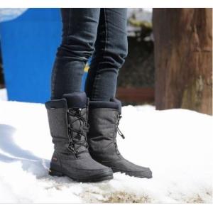 CARAVAN スノーキャラバン SHC_27W 女性用 防寒靴 0023127