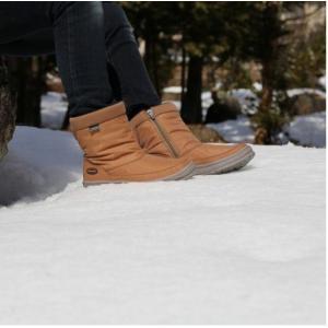 CARAVAN スノーキャラバン SHC_31W 女性用 防寒靴 0023131