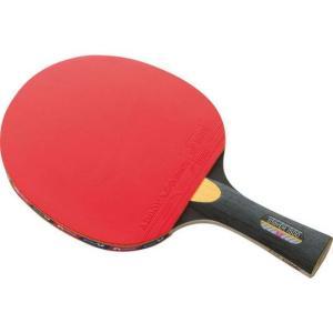 バタフライ 卓球ラバー貼りラケット ステイヤー1500 シェークハンド 16710|311018