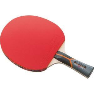 バタフライ 卓球ラバー貼りラケット ステイヤー3000 シェークハンド 16740|311018