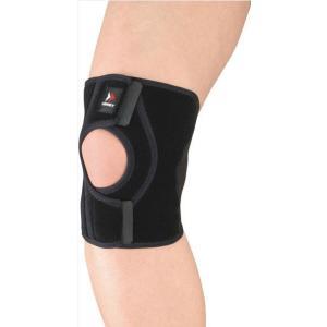 素材:ポリエステル、ナイロン、ポリウレタン、その他(繊維外)  (1)ひざをしっかり安定 両サイドの...