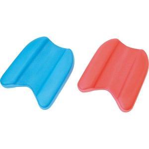 小さめサイズのビート板。プルブイとしても使用できます。  泳法矯正具 ●素材 EVA ●サイズ 幅2...