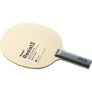 ニッタク 卓球ラケット守備選手用 レジストIIST (NE6131)|311018