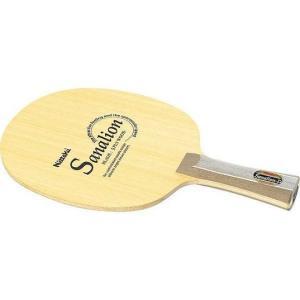 ニッタク 卓球ラケット守備選手用 サナリオンDST (NE6778)|311018