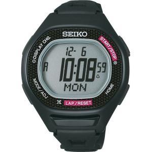 腕時計 ランニングウォッチ セイコー SEIKO スーパーランナーズ ラージ(SBEG009)