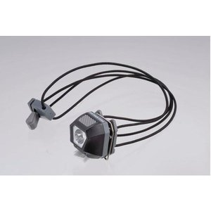 キャプテンスタッグ CAPTAINSTAG ヘッドランプ ミニデコLED H&Cライト BK UK3010|311018