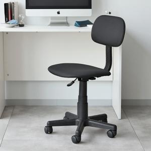 スタディチェア デスクチェア 簡単組立 パソコンチェア オフィスチェアー 椅子 イス いす パソコン用チェア 昇降 キャスター MTS-022|3244p