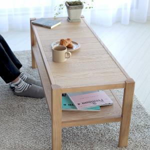ローテーブル TVボード ローボード ベンチ 木製 収納付き ダイニング W1000 MTS-069 ナチュラル NA|3244p