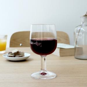 Common ワイングラス 215ml 13201 グラス 日本製 食器 wine glass 東洋佐々木ガラス 角田陽太|3244p