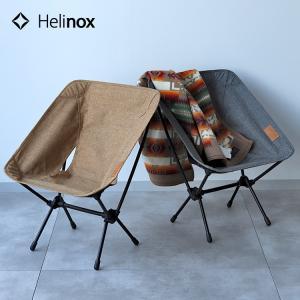 ヘリノックス コンフォートチェア 19750001 ヘリノックス Helinox ブラック ラグーン...