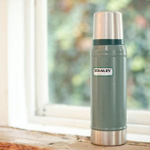 スタンレー STANLEY クラシックボトル 0.75L VACUUM BOTTLES 保冷 保温 ステンレス アウトドア マイボトル 水筒|3244p