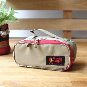 Oregonian Camper セミハード ギアバッグ S SEMI HARD GEAR BAG コヨーテ 調味料入れ 食器入れ 小物入れ 収納 US USAブランド|3244p