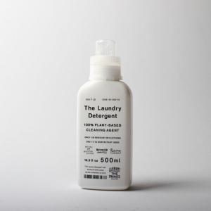 The Laundry Detergent  品名 : 洗濯用合成洗剤  内容量 : 500ml(1...