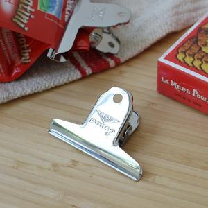 Penco Clampy clip Silver - S (ペンコ クランピークリップ シルバー S...