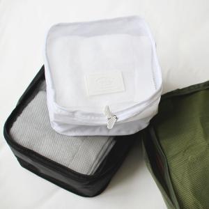 nahe ネーエ トラベルパッキングバッグ S GB235 HIGHTIDE ハイタイド 防水 ファスナーポーチ  小分け 収納|3244p