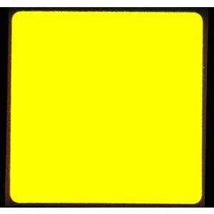 8787(蛍光ライムイエロー)  反射トランスファーフィルム 8700シリーズ  914.4mm×50m 1本