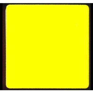 8987 (蛍光ライムイエロー)  反射布 914.4mm×50m 1本