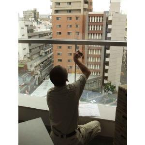 【販売終了】ガラスフィルム 窓 窓用フィルム貼付工事|3333-mmmstore