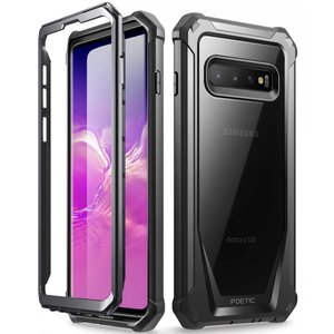 【360 度プロテクション】 あなたの大切な Samsung GalaxyS10/ S10 Plus...