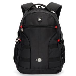 リュック 旅行バッグ 登山リュック 通勤用 バッグ メンズ スクエアリュック 通学|34618