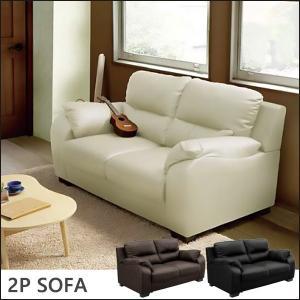 ソファ 2人掛け おしゃれ 二人掛けソファ sofa 本革ソファ|35plus