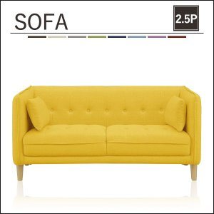 ソファ 2人掛けソファ おしゃれ リビングソファー ローソファ ソファー 二人掛けソファー sofa|35plus