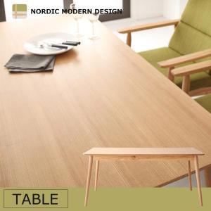 ダイニングテーブル テーブル 食卓テーブル おしゃれ 北欧 天然木 アッシュ材 安い 幅160cm ワイド 35plus