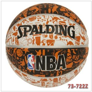 ●スポルディング バスケットボール[SPALDING BASKETBALL]   品番: 73-72...