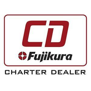 フジクラスピーダーTR 661 X-フレックスシャフト+ PXGドライバーのヒント+グリップ Fuj...