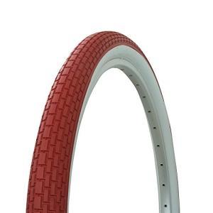 "1 PAIR DURO Bicycle Tire 26/"" x 2.125 ALL BLACK or Black//White Beach Cruiser Tire"