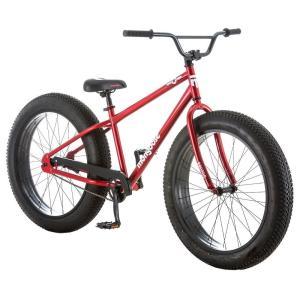 Alek...Shop Mongoose Bike, Men's Brutus Fat Tire Bike 26