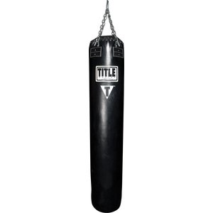 Title Boxing Thai Style Heavy Bag