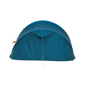 Quechua Waterproof Pop Up Camping Tent 2 Seconds Easy 3 Man (Blue)|36hal01