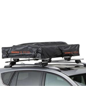 Yakima SkyRise Rooftop Tent - Poler Edition - 8007432|36hal01