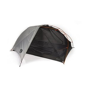 Mountain Hardwear Unisex Vision 3 Tent, Manta Grey, One Size|36hal01
