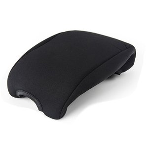 Neoprene Center Console Cover Armrest Pad For Jeep...