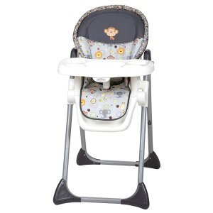 Baby Trend Sit Right High Chair, Bobble Heads|36hal01
