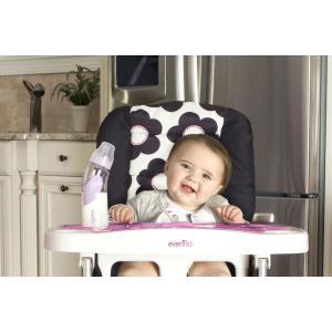 Evenflo Symmetry Flat Fold High Chair, Marianna|36hal01