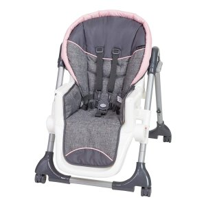 Baby Trend Dine Time 3-in 1 High Chair, Starlight Pink|36hal01