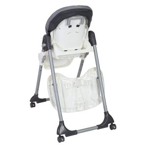 Baby Trend Deluxe 2 in 1 High Chair, Diamond Geo|36hal01