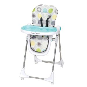 Baby Trend Aspen High Chair, Mod dot|36hal01
