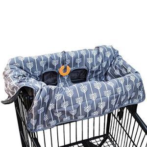 Prince Lionheart Shopping Cart/Highchair Cover|36hal01