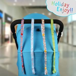 Accmor Baby Toy Safety Strap Leash, Adjustable Stroller Toy Strap, Bab|36hal01