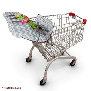 Shopping Cart Covers for Baby - High Chair Cover - Baby Or Toddler - I|36hal01