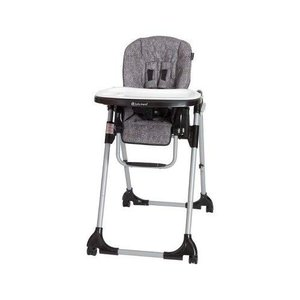 Baby Trend 174 A La Mode Snap Gear 5-in-1 High Chair - Java Java|36hal01