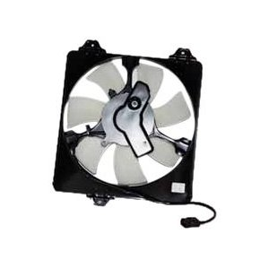 CPP Front Radiator Fan Shroud for 2000-2006 Toyota Tundra TO3110140